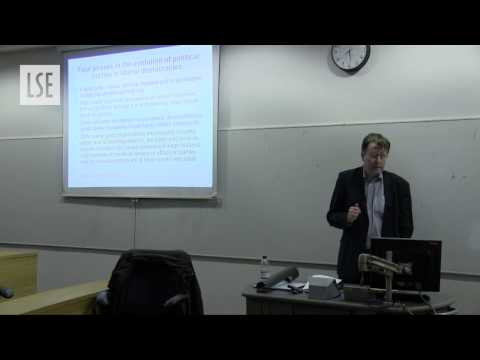 GV311 (2014/15) Week 10: Political Parties and Elections – part 2
