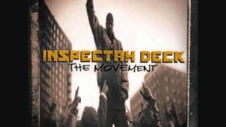 Inspectah Deck - The Movement - Vendetta & Shorty Right There ft. Streelife