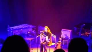 CONOR OBERST - Common Knowledge, Stockholm 2013
