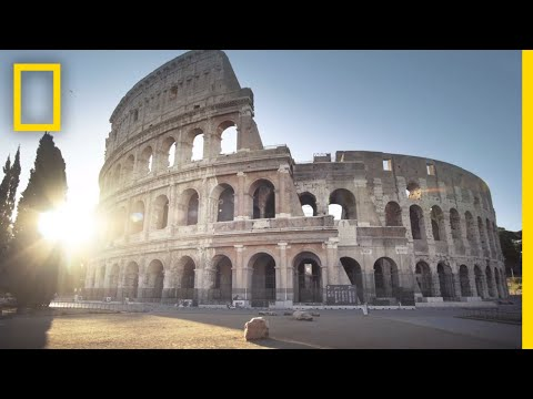 Ancient Rome 101 | National Geographic