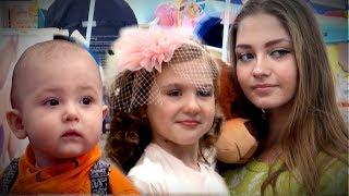 ФОТОГРАФ и ВИДЕОГРАФ видео фэшн бэкстейдж Новороссийск дети музыкальный клип