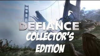Defiance Collector