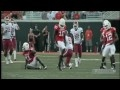 Washington State at Oklahoma State - Hits of the Game