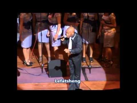 Ntate kemang (with Lyrics) by Paseka Mabina
