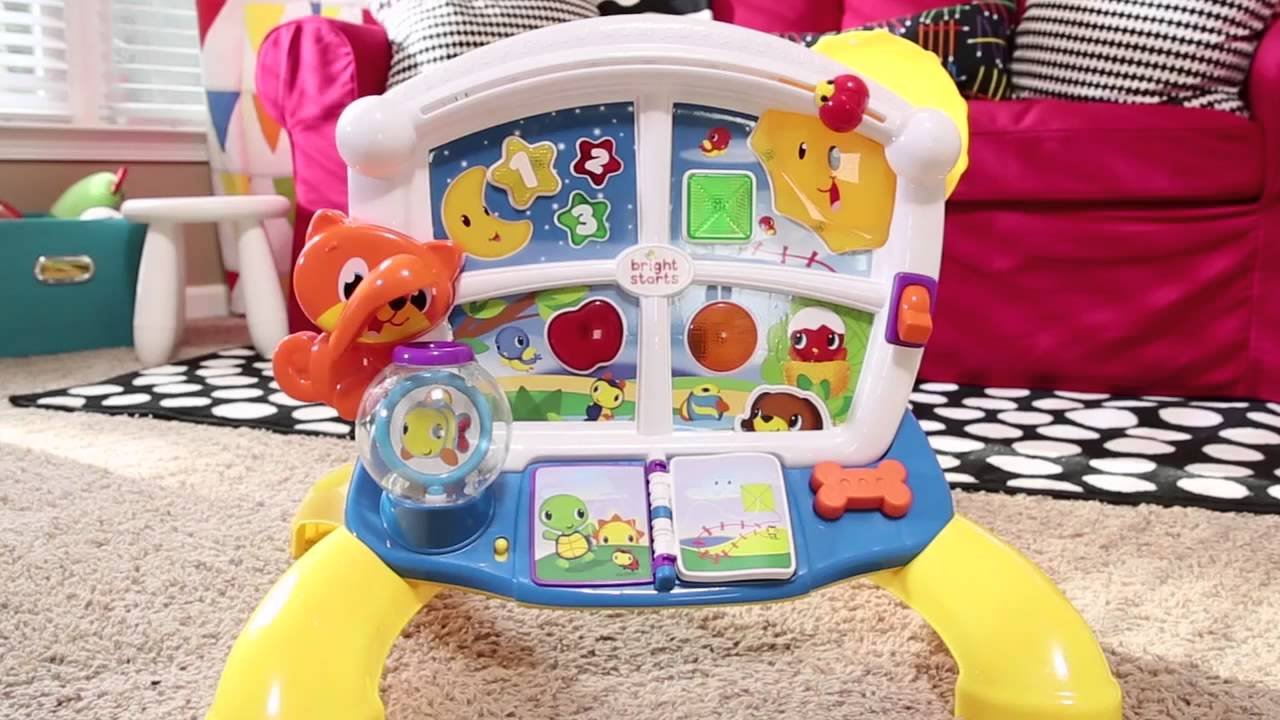 Lights Lights Baby Toy Collection From Bright Starts