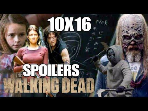 Ver The Walking Dead Temporada 6×05 online Español AMCиз YouTube · Длительность: 1 мин14 с