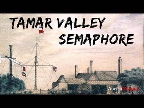 Tamar Valley Semaphore System
