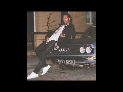 """[FREE] """"76"""" –  A$AP ROCKY X J. COLE TYPE BEAT 2019"""