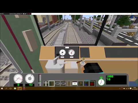 1 7 10] Real Train Mod Download | Minecraft Forum
