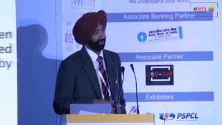 epunjab summit 2016 shivdular singh dhillon director food and civil supplies department