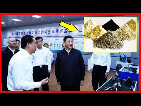희토류는 무기다. 한국은 어떨까?