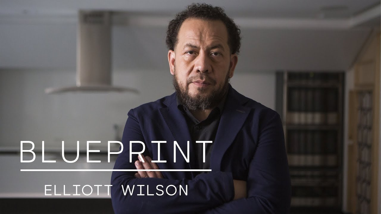 How elliott wilson co created ego trip built xxl and conquered blueprint s1 e16 malvernweather Gallery