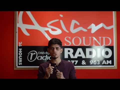 Asian sound radio and Turkish Airline FREE TICKET COMPETITION
