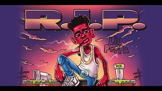 Lil Poppa – R.I.P. (Official Audio)