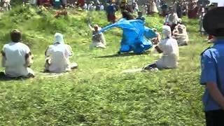 Крым-Симферополь-Неаполь Скифский 2011. Scythian Naples