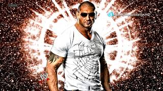►WWE: I Walk Alone (WWE-Edit) - (Batista) 5th Theme Song (HD) + Download Link