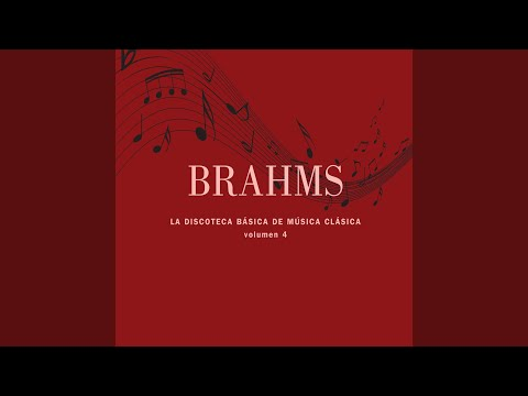 Brahms: