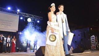 03/08/19 Gala Rey y Reina de las Fiestas Patronales de La Frontera