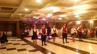 IONUT GALANI la Restaurant HAVANA Galati -REVELION 2014