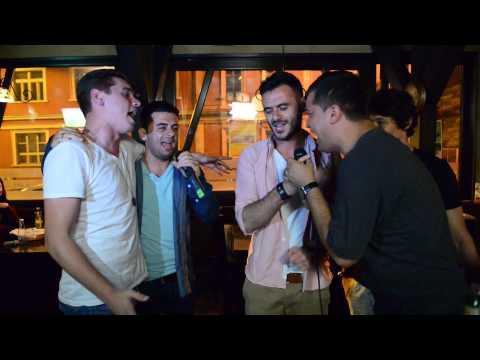 Gala Karaoke la British Pub Brasov
