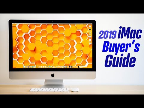 2019 iMac Buyer's Guide - Don't make these 8 mistakes