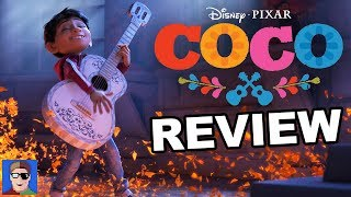 Is Coco Pixar's Best New Movie? | REVIEW