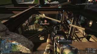 Battlefield 4 - bug s rozmazáním obrazu/weird bluring bug