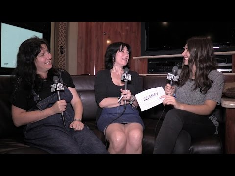 Interview with Lush