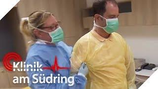 Ärztin wird attackiert! Leons (11) Vater hasst Ärzte! | Klinik am Südring | SAT.1 TV