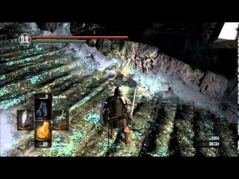 Download Bonfireside Chat Presents...Let's Play Dark Souls! The Archer! Ep. 23! The FINALE