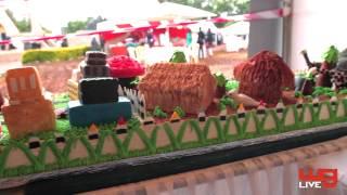 Nairobi Cake Festival 2015