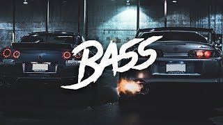 BASS BOOSTED CAR MUSIC MIX 2019 BEST EDM, BOUNCE, ELECTRO HOUSE #14