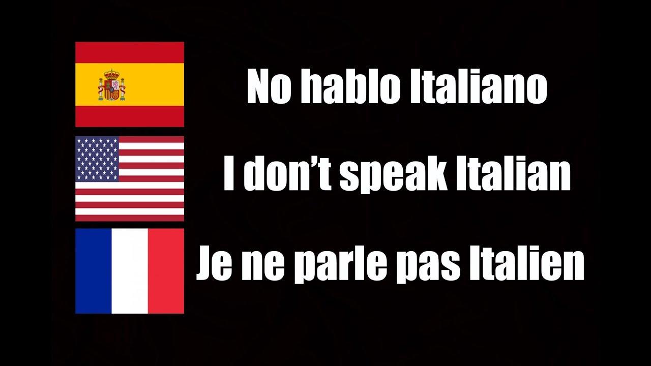 Cursos De Idiomas Aprende 150 Frases En Ingles Y Francés Mientras Duermes O Haces Otras Actividades