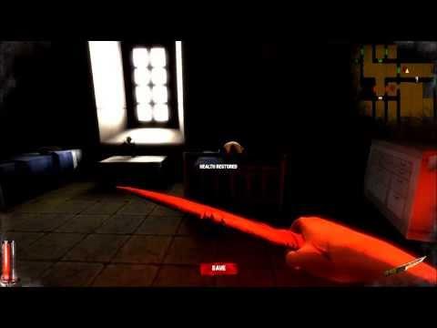 Dementium II HD playthrough pt 1 |