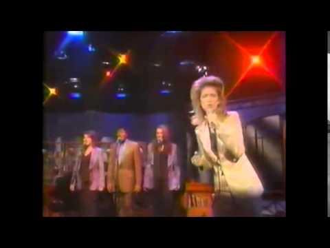 Celine Dion - Because You Loved Me Live (Oprah Winfrey 1997)