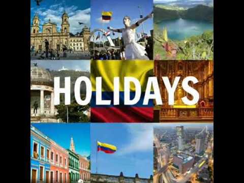Missões Holidays - Bogotá 2017