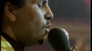 Dennis Alcapone - Cassius Clay - Live 1973