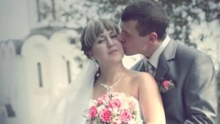 Свадьба в Твери. Женя & Настя