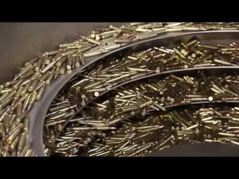 Ammunition Bullet Production Equipment