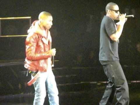 Jay Z & Pharrell - So Ambitious