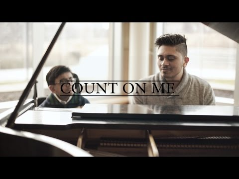 Count On Me - NEEL Ft. PURHYTHM
