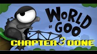Проходження Світ Гу (World of Goo)