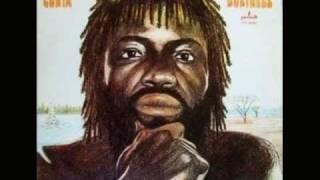 demba conta - reggae swedish style