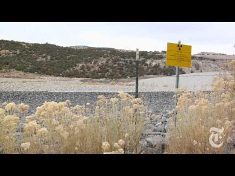 U.S.: The Uranium Conundrum - nytimes.com/video