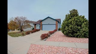 4840 Stillwell Drive, Colorado Springs, CO 80920, MLS: 1720472