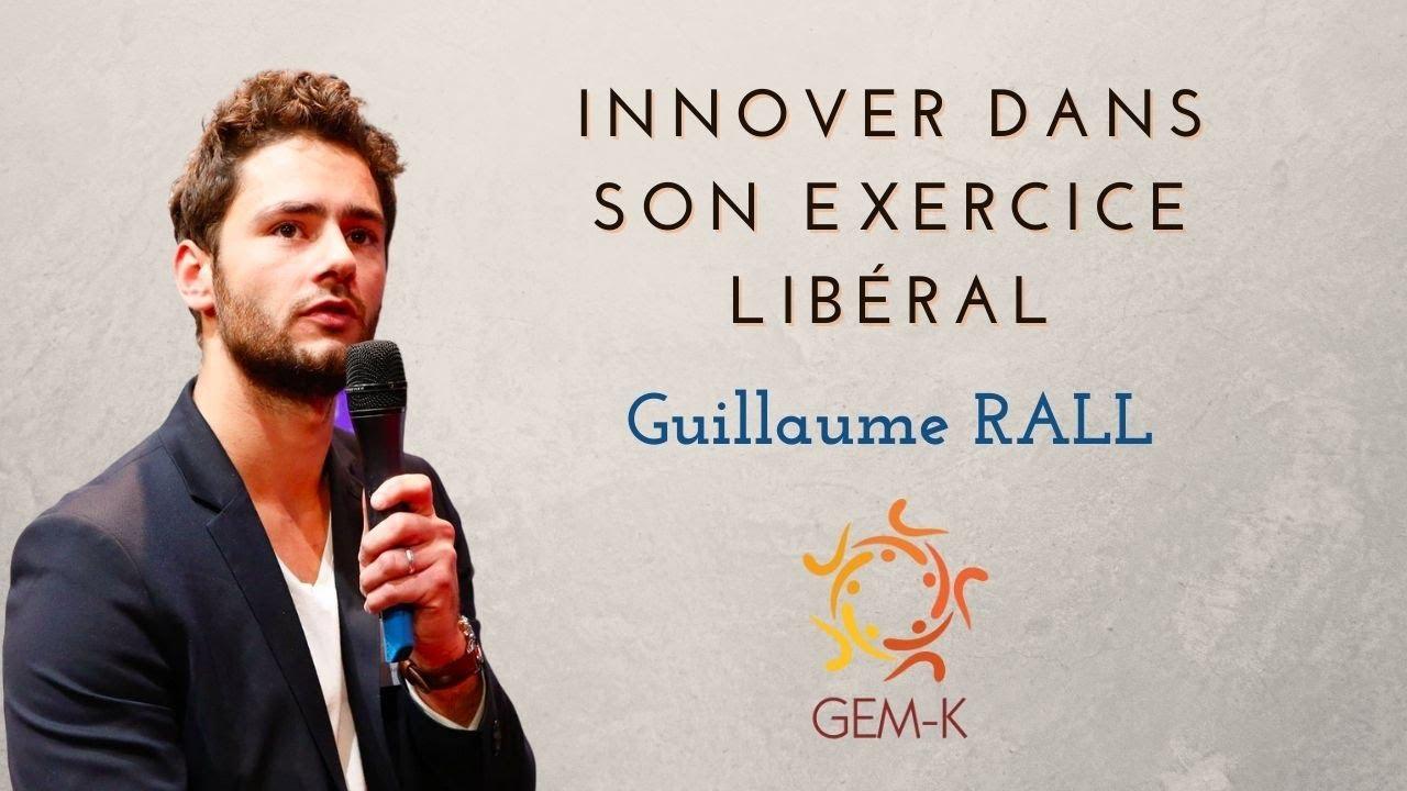 Innover dans son exercice libéral, c'est quoi ?