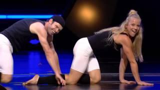 vuclip Zulu Comedy Galla - Mick og Christels dans