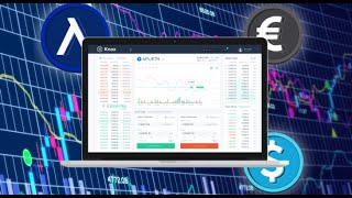 KNOX EXCHANGE DAY! REFERRAL FEE SAVING LINK NEXT VIDEO! APOLLO FINTECH APOLLO CURRENCY APL!