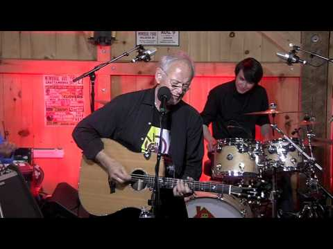 Jesse Colin Young Band 2/17/17