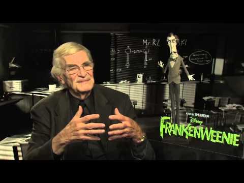 Martin Landau Interview -- Frankenweenie | Empire Magazine